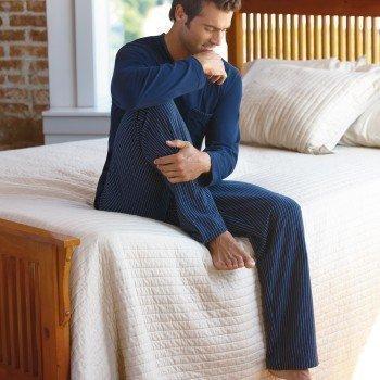Jockey Pyjama Knit 50051
