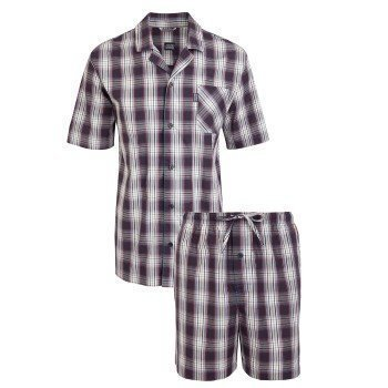 Jockey Short Pyjama Woven 3XL-6XL