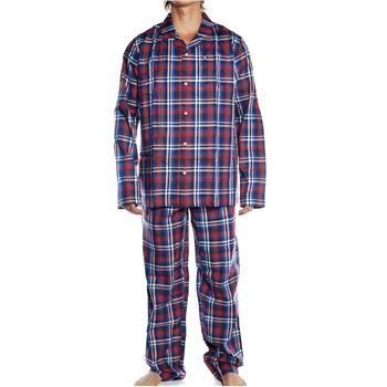 Jockey Woven Pyjama Insignia Blue