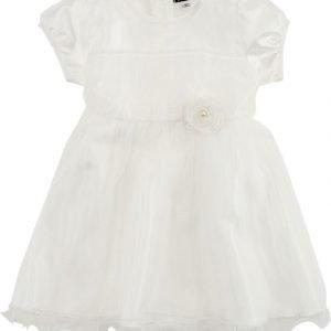 Jocko Vauvanmekko Luonnonvalkoinen White
