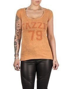 Jodi Burnt Orange