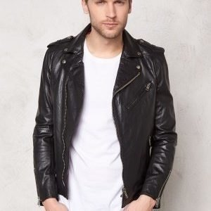 Jofama Hank Jacket Black