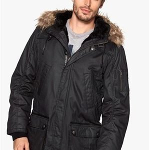 Jofama Oliver Jacket Black