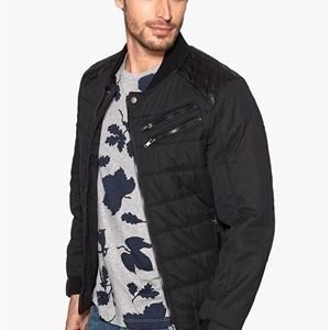 Jofama Tom Jacket Black