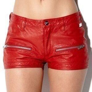 Jofama by Kenza Kenza Shorts punainen/Scarlet