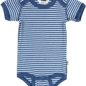 Joha Body Stripe Blue Mixed colours