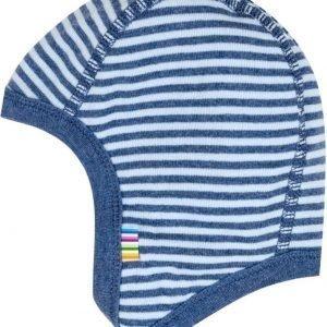 Joha Myssy Stripe Blue Pink