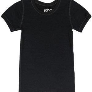 Joha T-paita - villa/puuvilla
