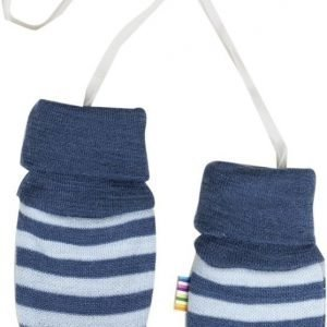 Joha Vauvanlapaset Mittens Blue