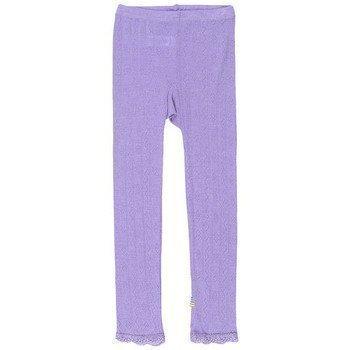 Joha legginsit - villa/silkki legginsit