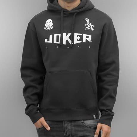 Joker Huppari Musta