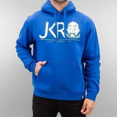 Joker Huppari Sininen