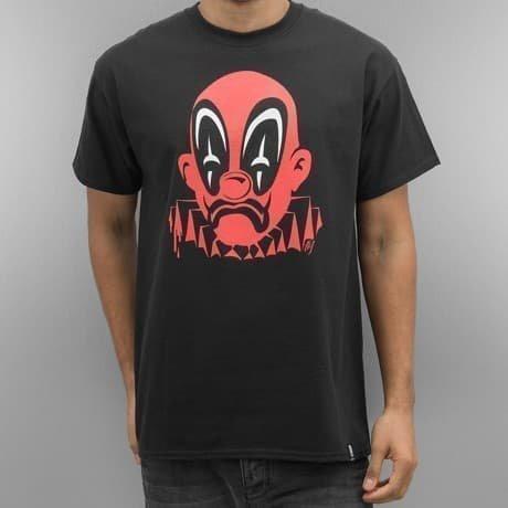 Joker T-paita Musta