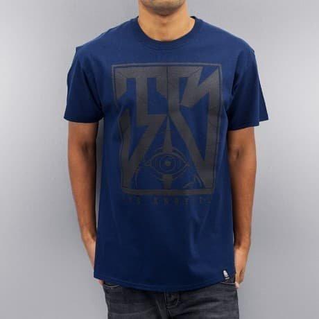 Joker T-paita Sininen