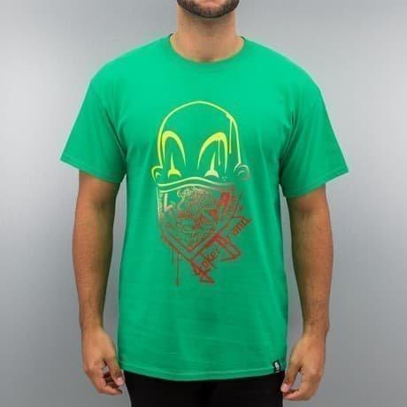 Joker T-paita Vihreä