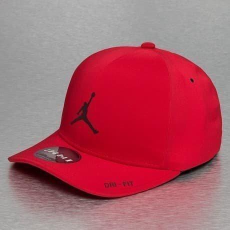 Jordan Flexfit Lippis Punainen