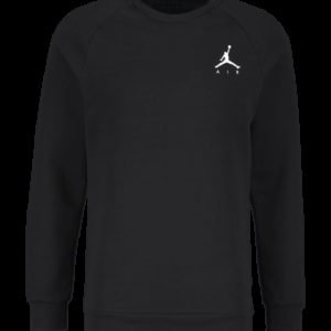 Jordan Jumpman Fleece Crew Pusero