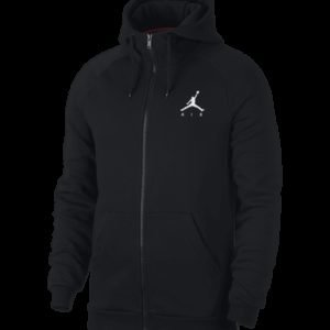 Jordan Jumpman Fleece Fz Huppari