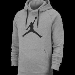 Jordan Jumpman Logo Flc Po Huppari