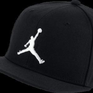 Jordan Pro Jumpman Snapback Lippis
