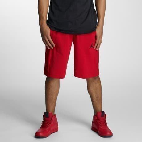 Jordan Shortsit Punainen