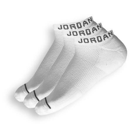 Jordan Sukat Valkoinen