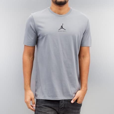 Jordan T-paita Harmaa