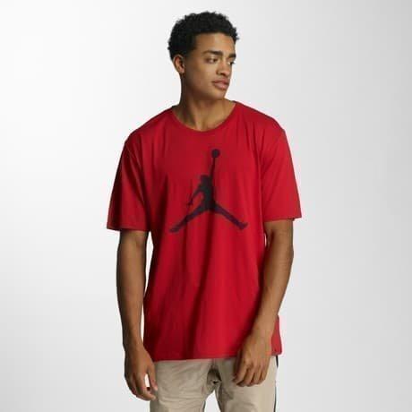 Jordan T-paita Punainen