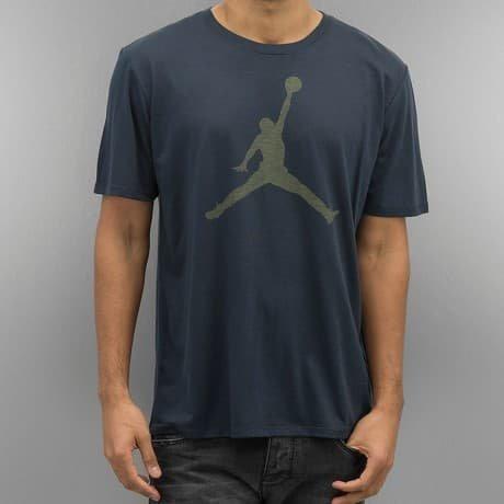 Jordan T-paita Sininen