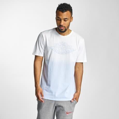 Jordan T-paita Valkoinen