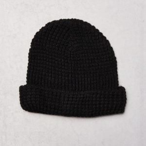 Journal Objects Ltd Herman Beanie Black