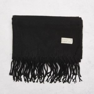 Journal Objects Ltd Peter Scarves Black