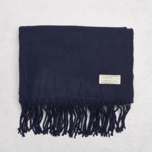 Journal Objects Ltd Peter Scarves Navy