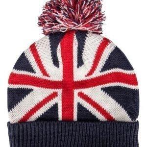 Journal Objects Ltd Steven Flag Hat