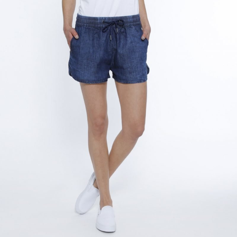 Junkyard Aileen denim -shortsit