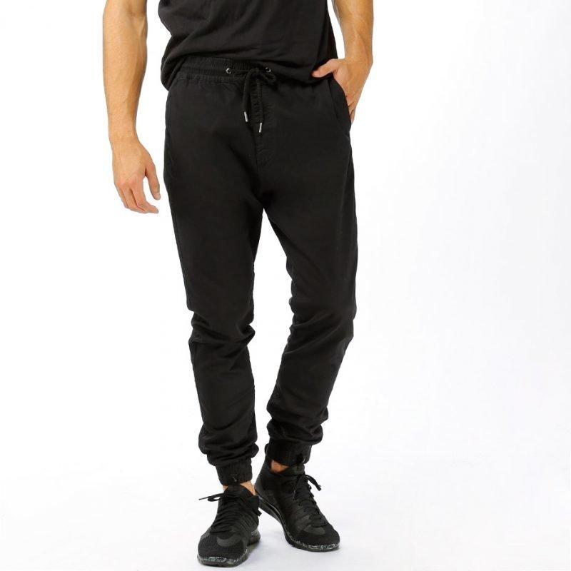 Junkyard Brandon jogger -housut