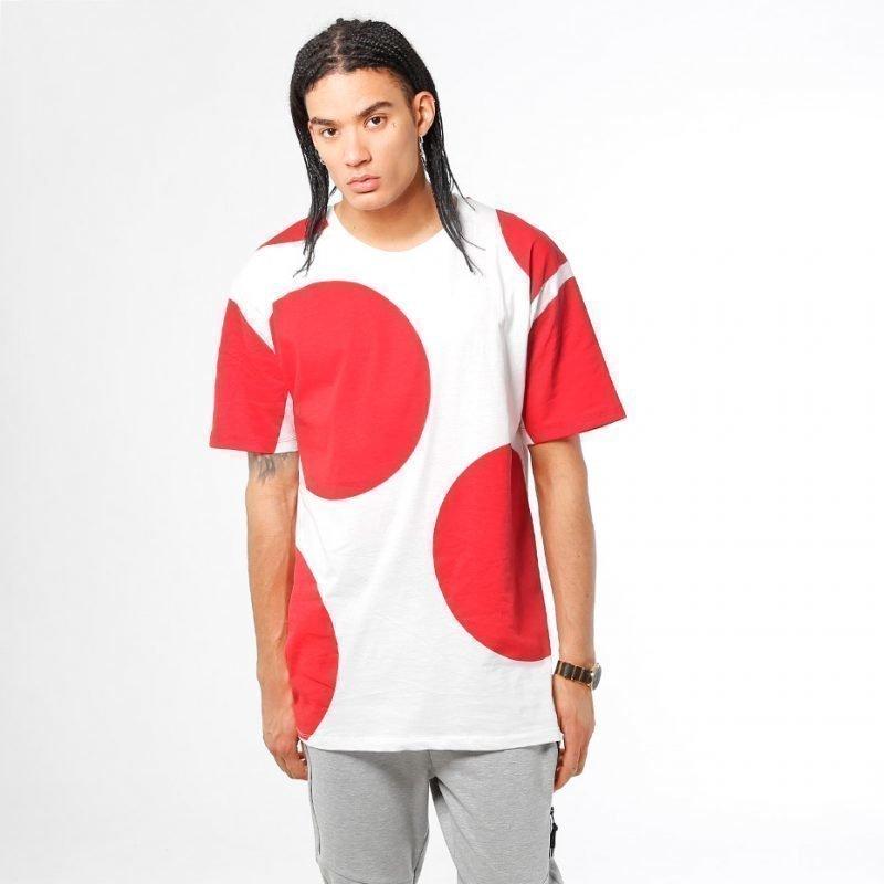 Junkyard Half Moon -t-paita