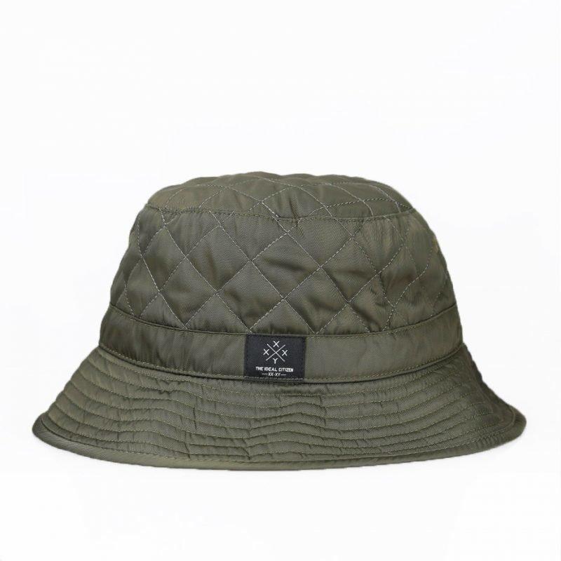 Junkyard Heat Bucket -hattu
