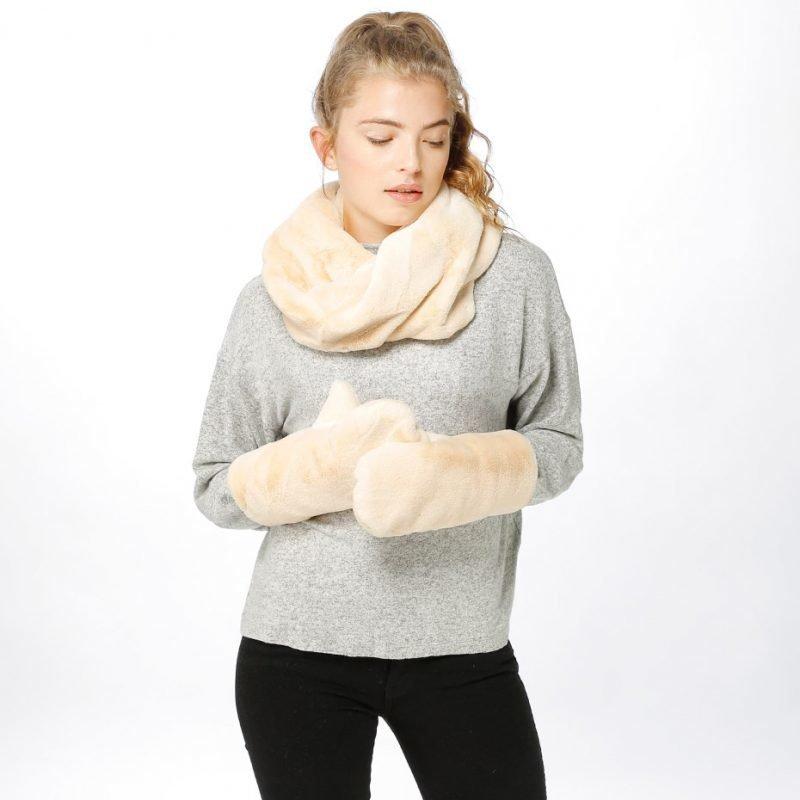 Junkyard Polar -hanskat