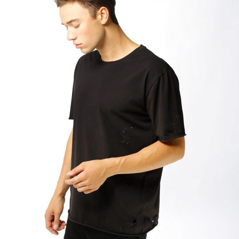 Junkyard Ripped -t-paita