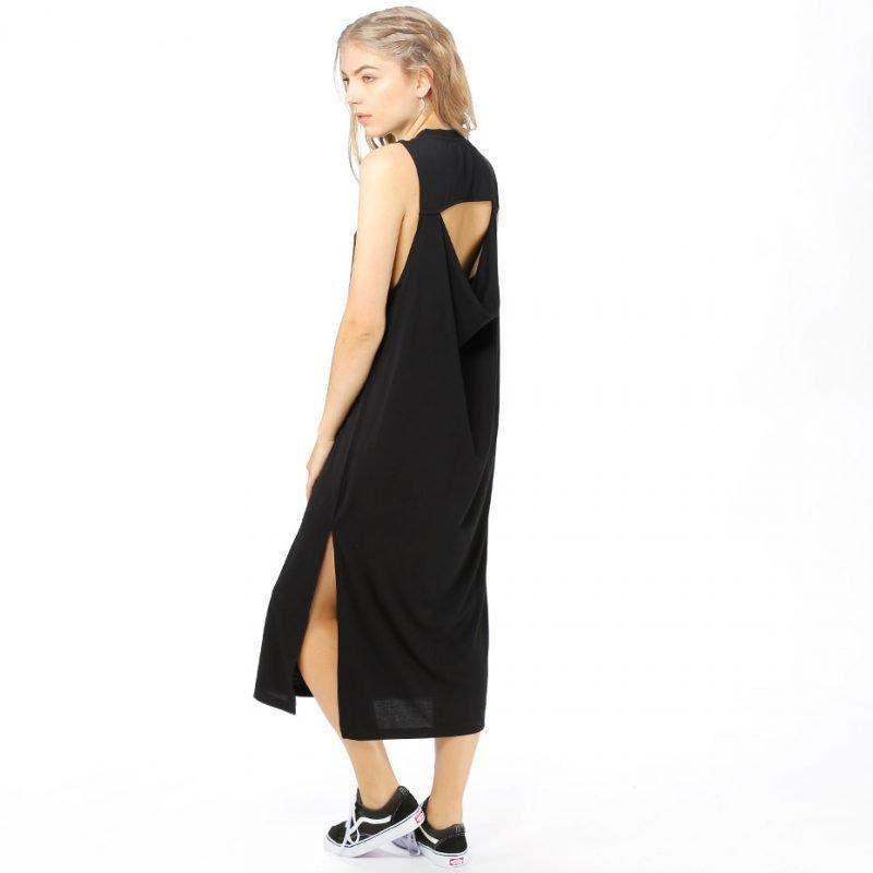 Junkyard Ruby Long -klänning
