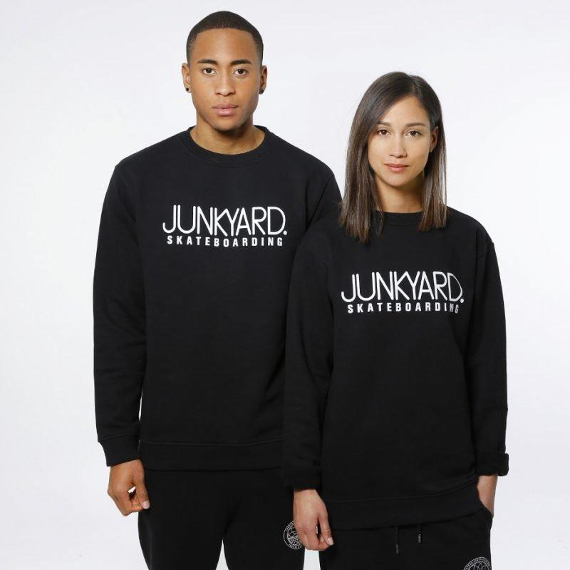 Junkyard Standard One Line -college