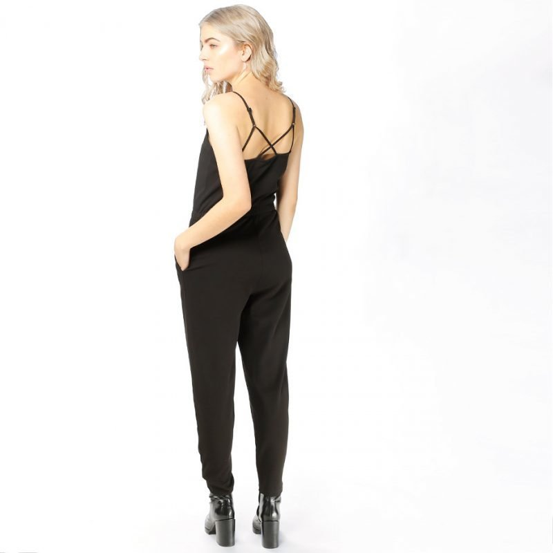 Junkyard Strappy -jumpsuit