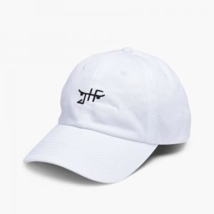 Just Have Fun Classic Skate Dad Hat