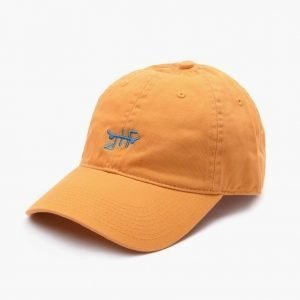 Just Have Fun Classic Skate Dad Hat QS