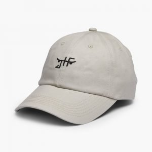 Just Have Fun Premium Skate Dad Hat