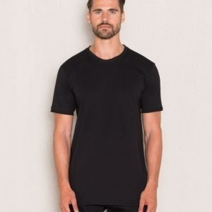 Just Junkies Timmy Tee 001 Black