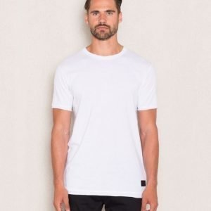 Just Junkies Timmy Tee 002 White