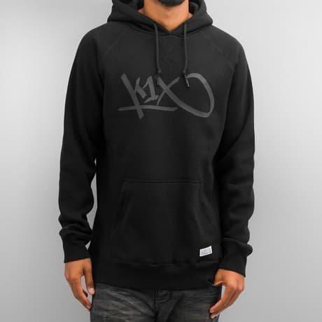 K1X Huppari Musta