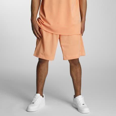 K1X Shortsit Oranssi